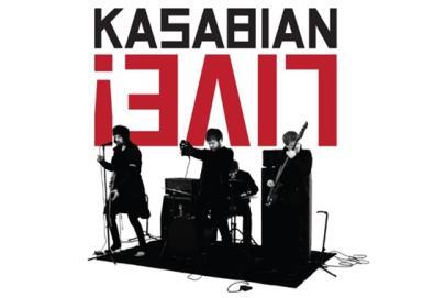 Kasabian + The Kooks