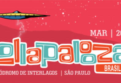 Lollapalooza Brasil [ Pearl Jam + Red Hot + The Killers + Lana Del Rey + LCD Soundsystem + The National + outros