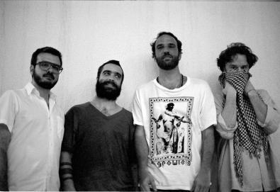 Los Hermanos - Turnê 2015 | São Paulo