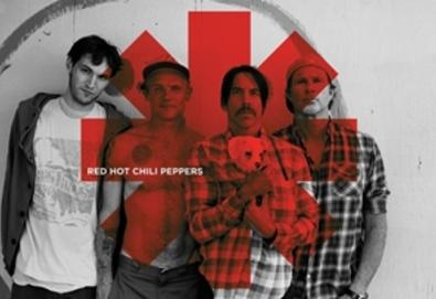 Red Hot Chili Peppers + Yeah Yeah Yeahs + outros