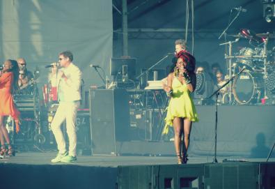 Duran Duran: Lollapalooza Brasil 2017