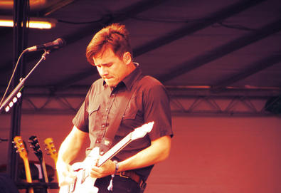 Jimmy Eat World: Lollapalooza Brasil 2017