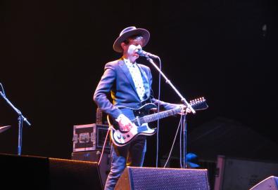 Beck | Planeta Terra Festival 2013