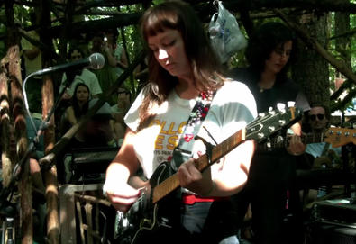 "Angel Olsen - ""Stars"" (Pickathon Music Festival)"