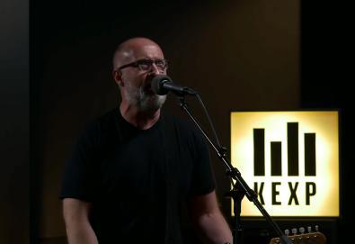"Bob Mould | ""Live on KEXP"""
