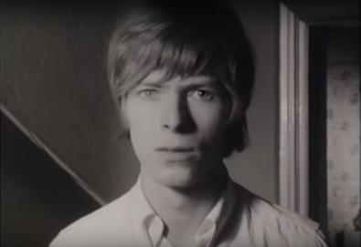 The Image (o primeiro filme que David Bowie atuou)