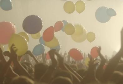 """Caribou   """"Pitchfork Music Festival Paris 2014"""""""