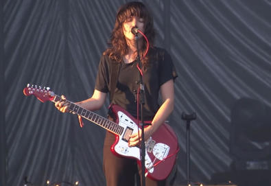 Courtney Barnett | Pitchfork Music Festival 2018 (Chicago)