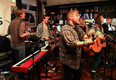"Of Monsters And Men | ""Live on KEXP"""