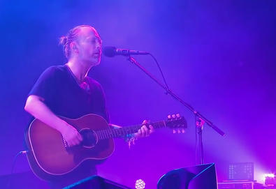 Radiohead - Live Lollapalooza 2016 (Chicago)