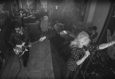 "The Kills | ""Strombo Sessions"""