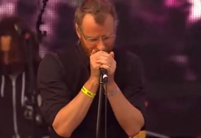 The National / Hurricane Festival (2013)