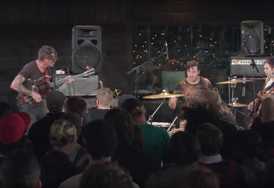 Thee Oh Sees - Live on KEXP