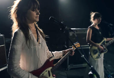 Warpaint   'Rough Trade Sessions'