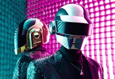 "Daft Punk e Julian Casablancas (Strokes) em ""Instant Crush"" [vídeo]"