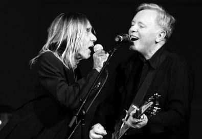 New Order e Iggy Pop tocam clássico do Joy Division; veja aqui