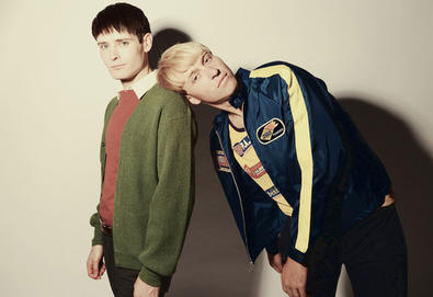 The Drums divulga single e capa do novo disco