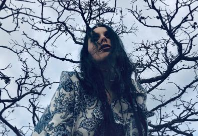 """Chelsea Wolfe releases a new single — """"Anhedonia"""""""