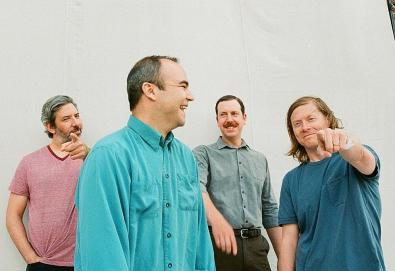 """Cover: Future Islands - """"We Don't Need Another Hero"""" (Tina Turner)"""