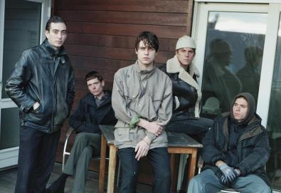 "Iceage releases a new song ""Shelter Song"""