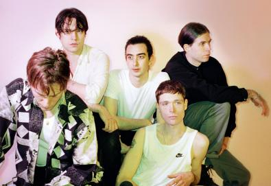 Iceage confirms new album 'Seek Shelter'