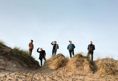 "Listen: Teenage Fanclub - ""The Sun Won't Shine on Me"""
