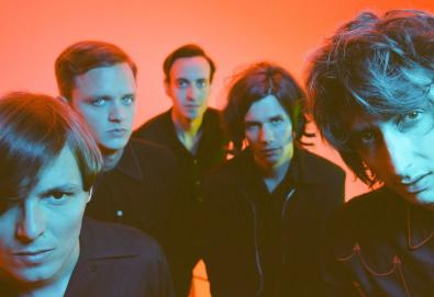 """Listen: The Horrors — """"Lout"""""""