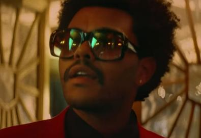 """The Weeknd's """"Blinding Lights"""" becomes the first song in history to remain in Billboard Top 10 for an entire year"""
