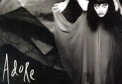 """Smashing Pumpkins lançará nova versão de """"Adore"""" com seis CDs"""