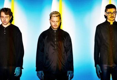 """alt-J retorna com disco de remixes; ouça """"Deadcrush"""""""