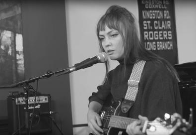 "Cover: Angel Olsen - ""Since You Broke My Heart"" (The Everly Brothers)"