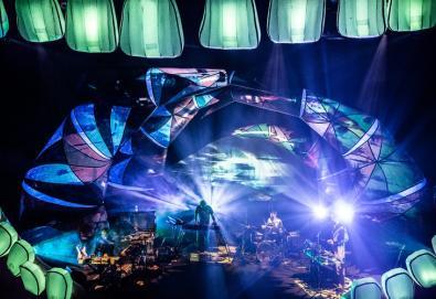 Animal Collective irá lançar novo álbum em 2016