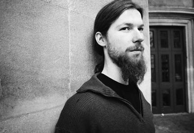 "Aphex Twin retorna com novo EP: ""Collapse"""