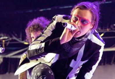 """Arcade Fire revela mini documentário; veja aqui """"Festi"""""""