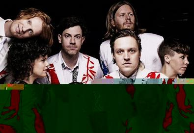 Arcade Fire estreia novo single e apresenta novas faixas ao vivo