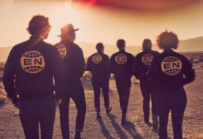 Arcade Fire fará dois shows no Brasil em dezembro