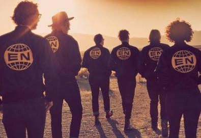 Arcade Fire anuncia novo single