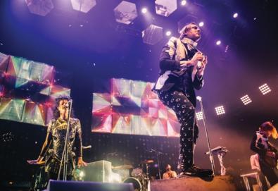Arcade Fire faz cover do R.E.M; veja aqui