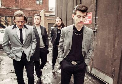 Arctic Monkeys confirma datas no Brasil