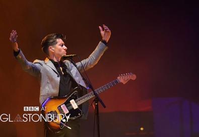 Glastonbury Festival esgota seus ingressos em menos de duas horas
