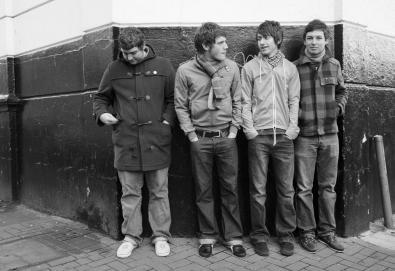 Álbum de estreia do Arctic Monkeys ganha reedição especial em vinil