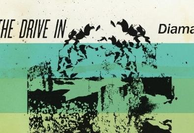 "At The Drive-In lança EP ""Diamanté"""