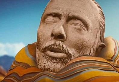 "Novo vídeo do Atoms For Peace: ""Before Your Very Eyes"""