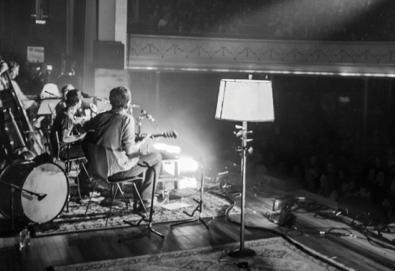 Band Of Horses lança álbum acústico; ouça aqui