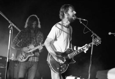 Band Of Horses prepara álbum acústico