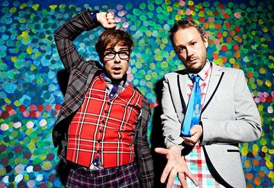 "Basement Jaxx divulga novo single: ""Unicorn"""