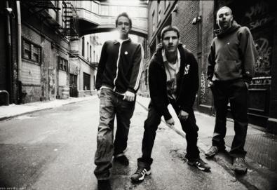 O fim dos Beastie Boys