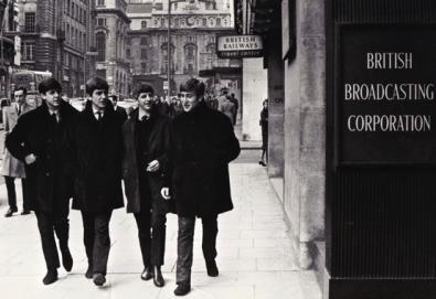 Novas gravações dos Beatles para a BBC
