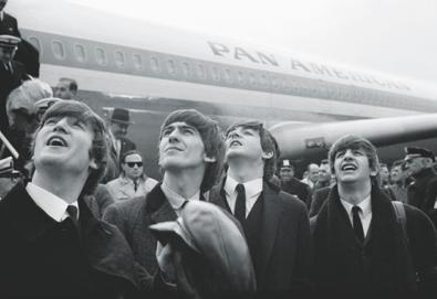 Beatles comemoram 50° aniversário da primeira visita aos EUA com novo box set