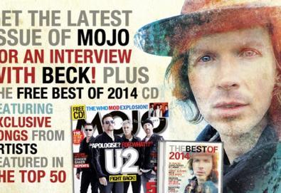 Beck, Jack White, Pixies, entre outros, na lista de melhores discos de 2014 da revista Mojo